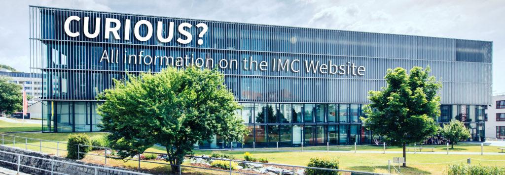 IMC Campus Krems, Wing G
